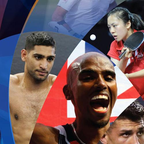 Ethnic diversity sports awards to be launched next year