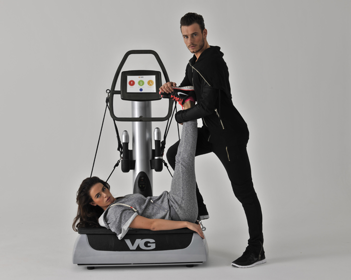 VG Evo launches in the UK
