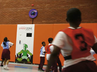 UK's largest dedicated kids gym to open in Brixton