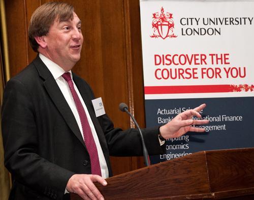 John Whittingdale named new culture secretary