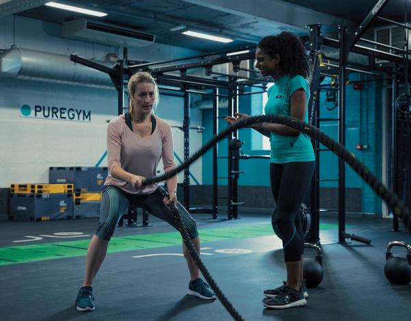 Pure Gym has a strong covenant, putting it in an attractive position when it comes to securing property deals