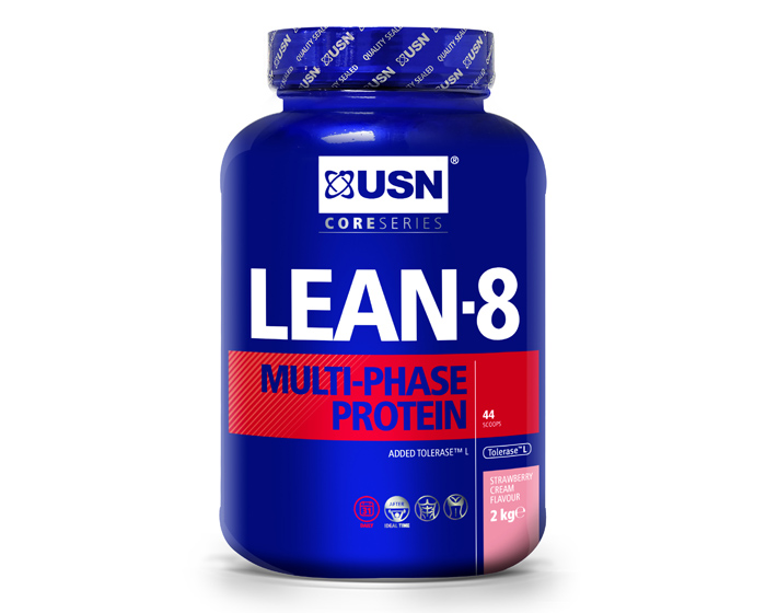 Re-launched USN offers range of new products
