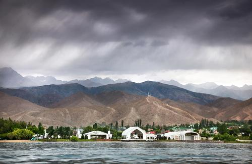 Kyrgyzstan's natural health resorts gain in popularity due to low prices