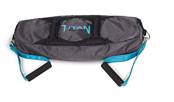The Titan Bag
