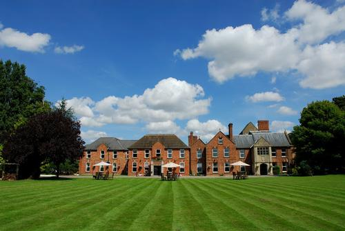 Hatherley Manor Hotel to invest in £3m spa to achieve four-star rating