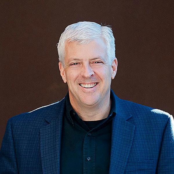 Bill Johnson, HOK design principal