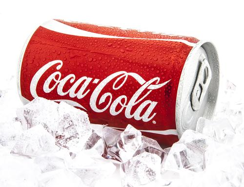 Coca-Cola sponsors more than 6 out of 10 water and theme parks