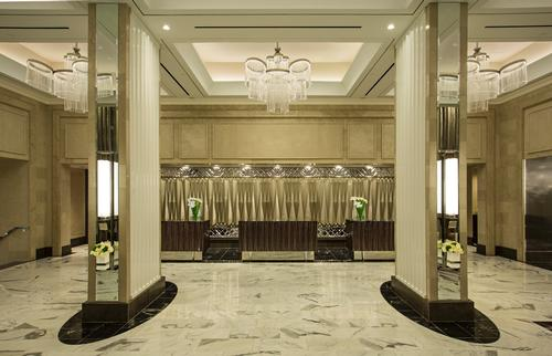 Newly renovated Loews Regency to include Julien Farel Salon & Spa