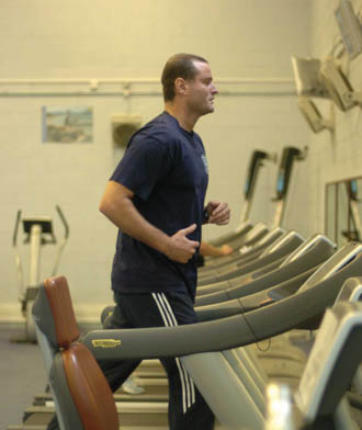 Getting Wigan Active gathers pace