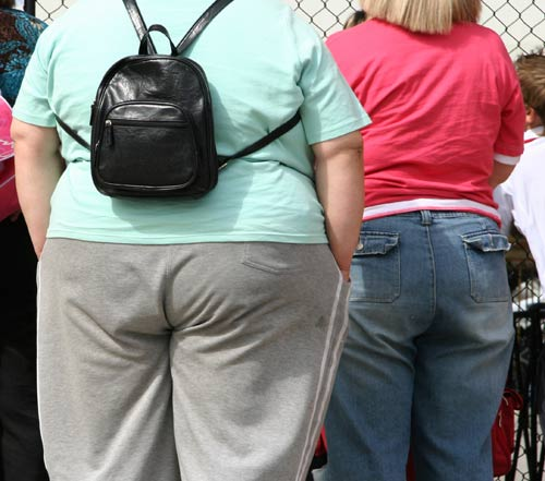 Doctors call for 'tougher action' on obesity