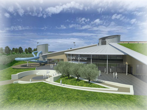 Green light for Ely leisure complex plans
