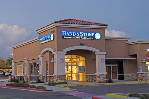 Budget spa operator Hand & Stone plans 55 more day spas in 2014
