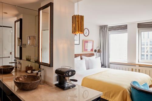 / Design Hotels