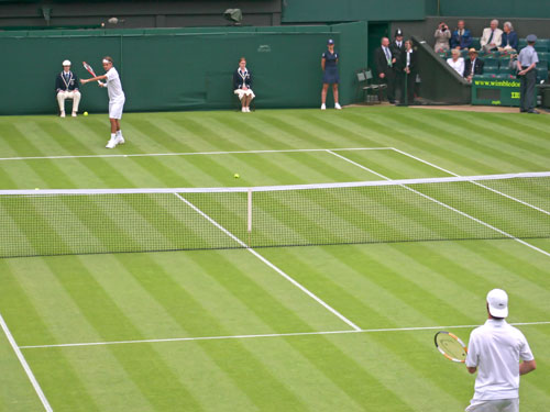 The grass tournament will launch in the week before Wimbledon 2017, coinciding with Nottingham's Aegon Open