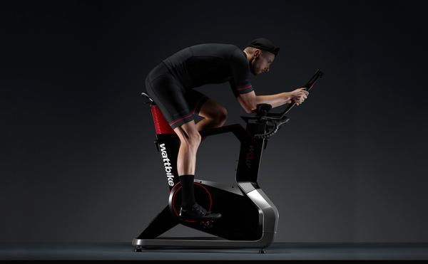 The Wattbike Atom was created for home use