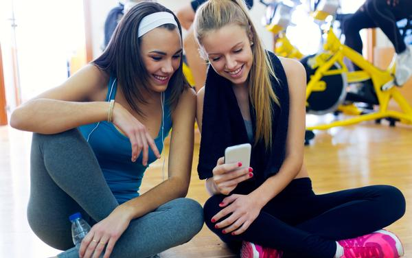 Analysing exercise-related tweets uncovers preferences by population type / SHUTTERSTOCK/ Josep Suria