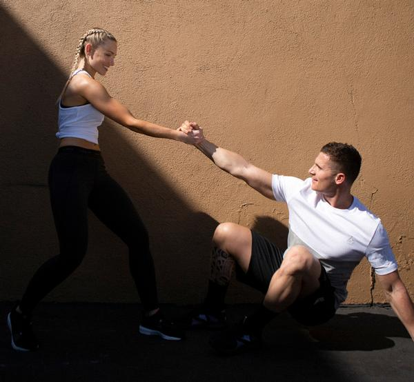 New collaborations and partnerships will be needed, based on a spirit of discovery / Les Mills