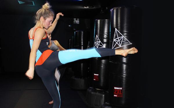 FlyKick fitness