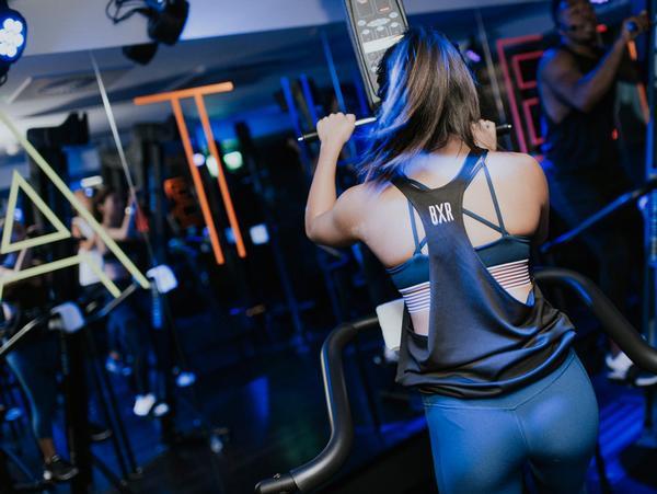 BXR opens standalone Sweat
