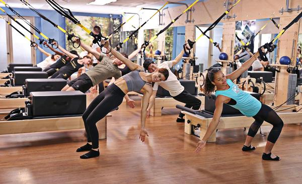 Xponential Fitness runs its boutique brands via independent franchises