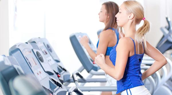 Half the population use indoor facilities and leisure centres to undertake their regular exercise, says Tweedie