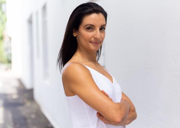 Adala Bolto plans to grow the ZADI brand through franchising