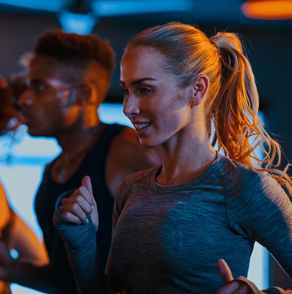 Orangetheory blazed a trail with its heart rate-based workouts