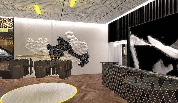 OPTIMO clubs will be 'hotelic', with luxury, hotel-style environments