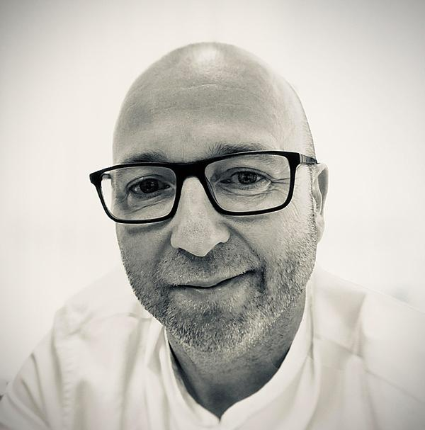 Barr and Wray Design director Graeme Banks