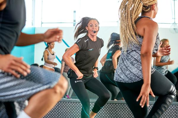 PureGym increased revenues by 12.8 per cent, solidifying their top 10 rankings with double-digit growth