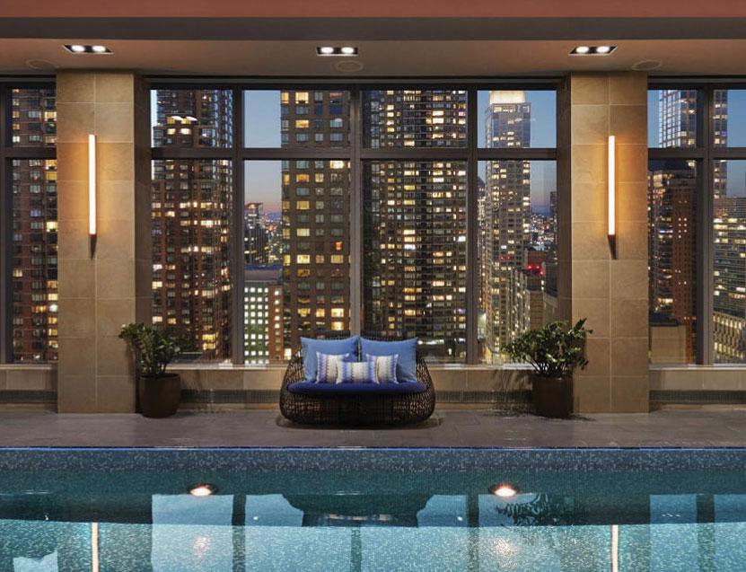 Company profile: Robert D. Henry Architects + Interiors