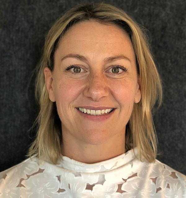 Toni Knowlson is digital innovation lead at AWS in Australia and New Zealand