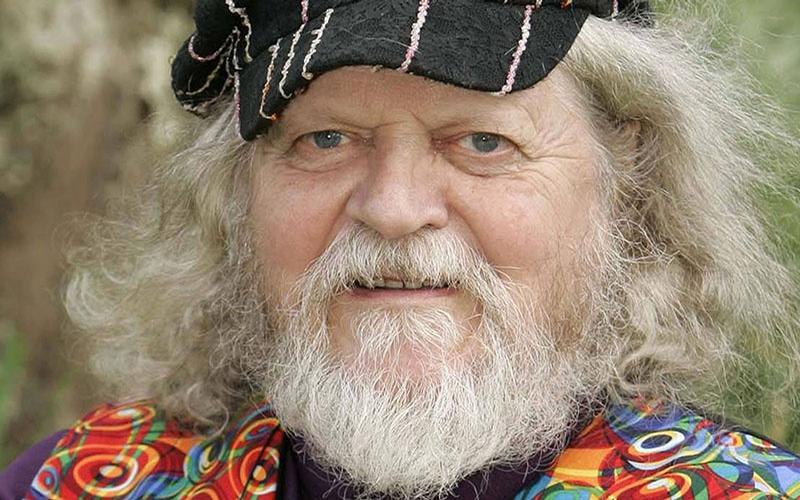 Lord Bath had died aged 87 / Longleat Enterprises
