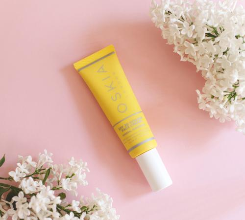 Oskia develops SPF Vitamin Face Cream to boost, soothe and protect skin