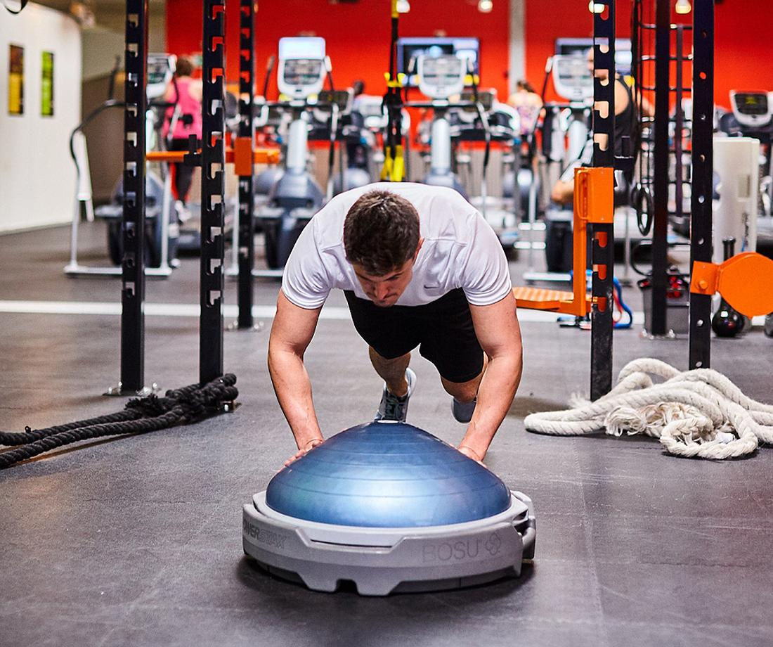Following the Bristol closure, Fitness4Less operators eight gyms in the UK / Fitness4Less Colchester