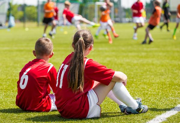 The FA hopes to encourage more than 5,000 teams and up to 50,000 participants to sign up for the games / shutterstock