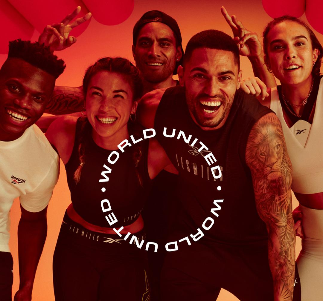 Fitness facilities across more than 100 countries worldwide are expected to take part in the campaign / Les Mills