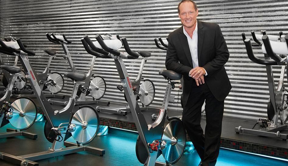 Darden says it's time for IHRSA to create a new future for itself / IHRSA