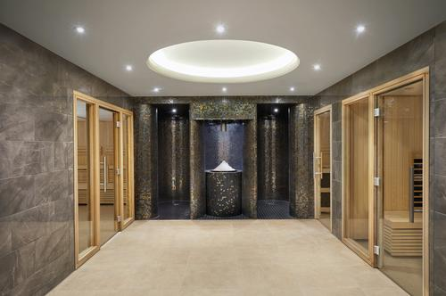 Signature spa treatments will include the Thermal Mud Pack using mineral-rich mud sourced from Heviz in Hungary / Buxton Crescent Hotel