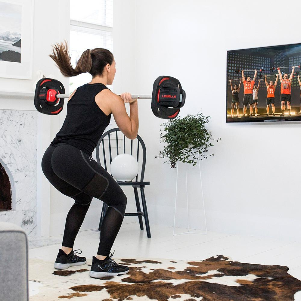 Les Mills said the new products will combine the best of digital and live fitness to produce a connected solution enabling members to work out however they choose / Les Mills On Demand