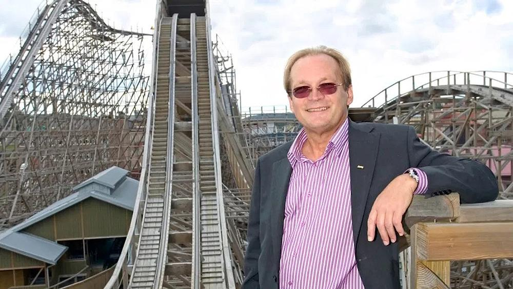 Industry veteran and former IAAPA chair Mats Wedin is one of three new inductees into the IAAPA Hall of Fame / Liseberg