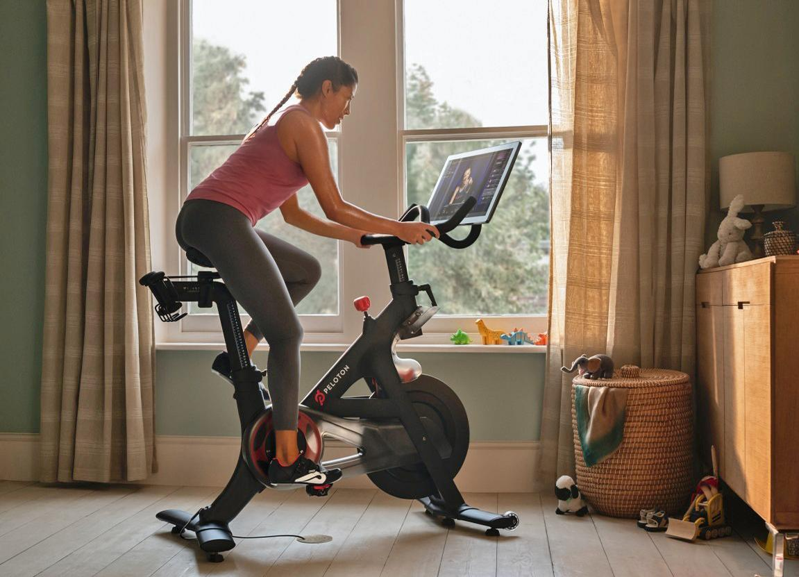 Mad Dogg Athletics accuses Peloton of 'freeriding on Mad Dogg's patent-protected innovations' / Peloton