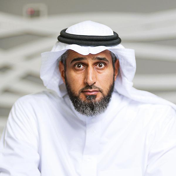 Abdulmohsen Alhagbani, non-exec chair of Armah Sports