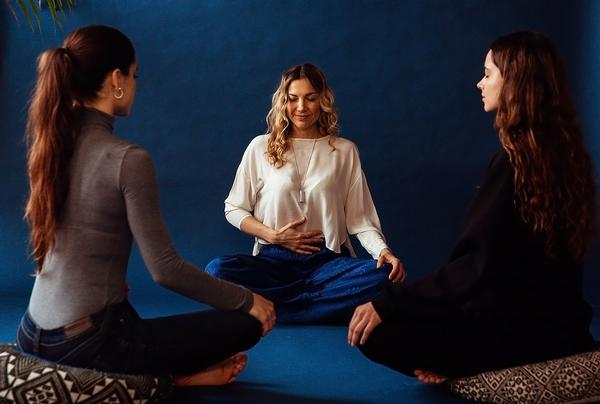 House of Wisdom offers meditation classes