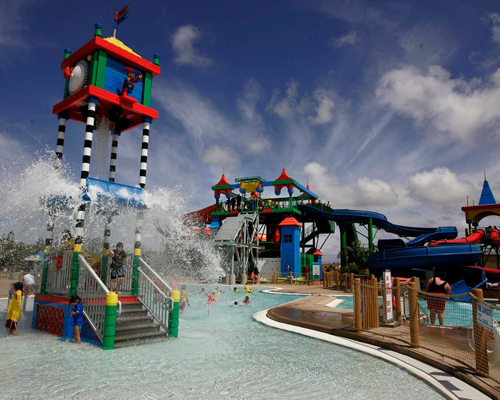 Gardaland announces Legoland Water Park