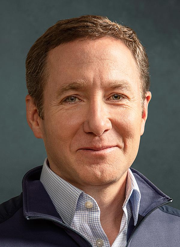 John Foley, Founder and CEO, Peloton