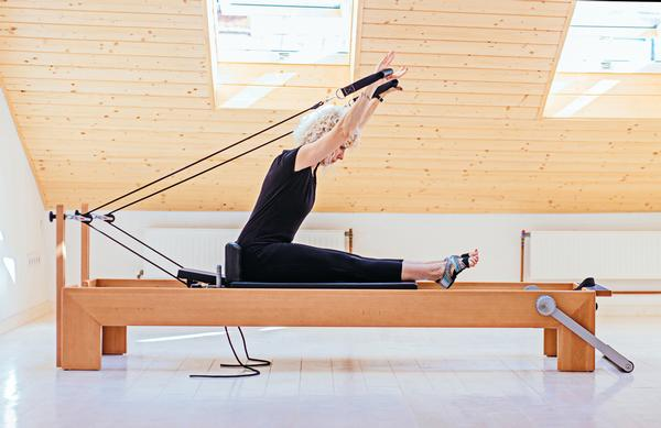 Younger people joining the fitness industry need to be educated to avoid pigeonholing by age