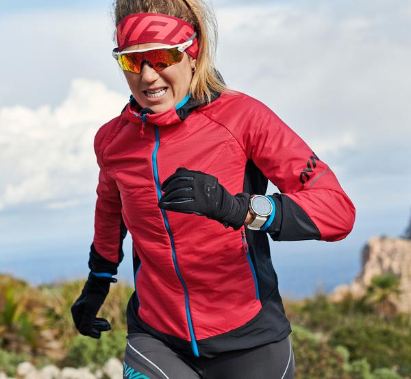 Polar devices log a wide range of metrics, including heart rate variation and respiration