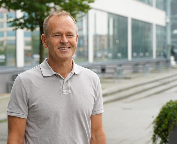 Bengtsson has been developing Advagym since 2015
