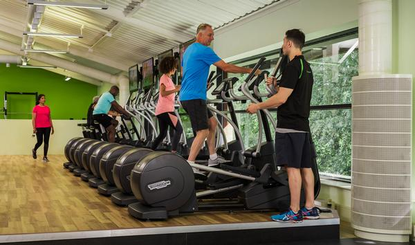 More small- and medium-sized facilities are opening closer to where people live and work, making fitness more accessible